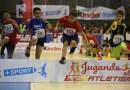 Más de 200 niños y niñas participaron en el torneo Jugando al atletismo en la Carlos III