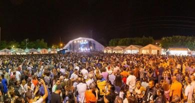 Miles de getafenses disfrutaron del primer fin de semana de fiestas