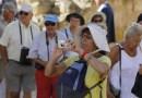 La Casa del Mayor organiza viajes a Granada, Asturias y Alhama de Aragón