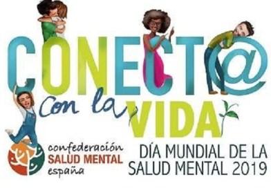 Getafe celebra el Día Mundial de la Salud Mental bajo el lema 'Conecta con la vida'