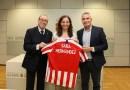 El Ayuntamiento y la Fundación Club Atlético de Madrid colaborarán para desarrollar proyectos deportivos