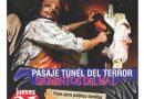 El Espacio Mercado acogerá la noche de Halloween un pasaje del terror