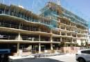 Se reanudan las obras de las viviendas de la EMSV en El Rosón