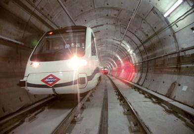 Metro inspeccionará el tramo comprendido entre Alonso de Mendoza y Conservatorio