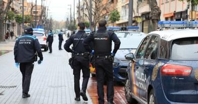 El PP vuelve a reclamar a Sara Hernández un Plan de Seguridad
