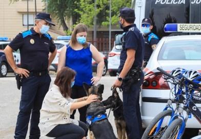 La Policía activará dos planes de seguridad especiales en piscinas y seguridad vial este verano