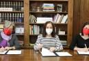 El Ayuntamiento renueva el convenio de colaboración con Cruz Roja que asciende a 150.000 euros