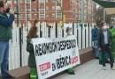 John Deere vuelve a la huelga
