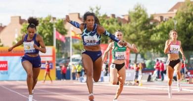 Getafe vuelve a convertirse en el epicentro del atletismo español