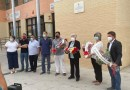 Getafe homenajea a Pedro Patiño en el 50 aniversario de su asesinato