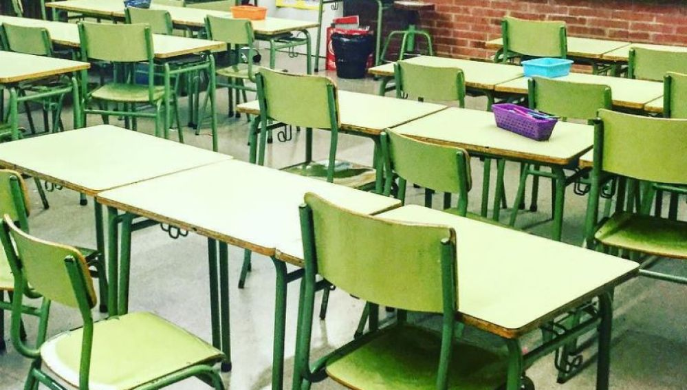 La Comunidad de Madrid tendrá 20.000 nuevos alumnos de 0-3 años en centros públicos el próximo curso escolar