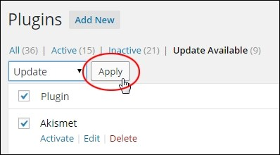 How To Automatically Upgrade And Delete Plugins In Your Dashboard