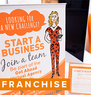Get Ahead VA Franchise Opportunities