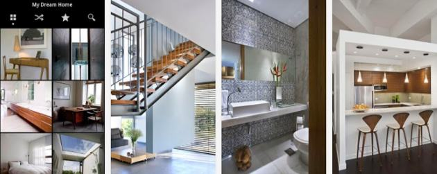 Best Apps for Home Decorating ideas & Remodeling ... on Dream Home Interior  id=63978