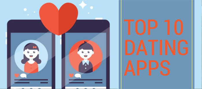 Te best dating apps for android