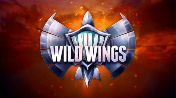 Wild Wings action game