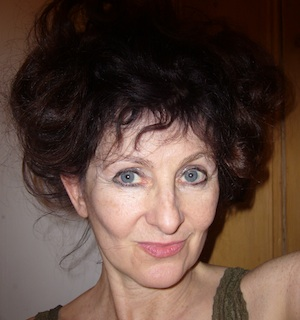 Marie Mulvye-Roberts