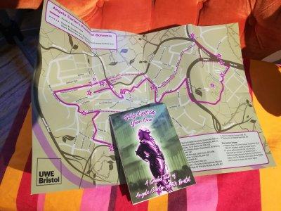 Angela Carter map