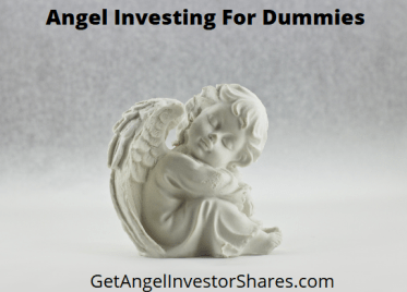 Angel Investing For Dummies