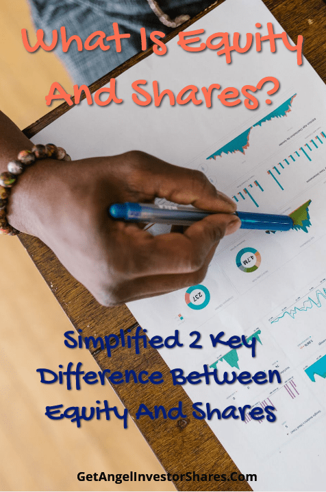 What Is Equity Shares