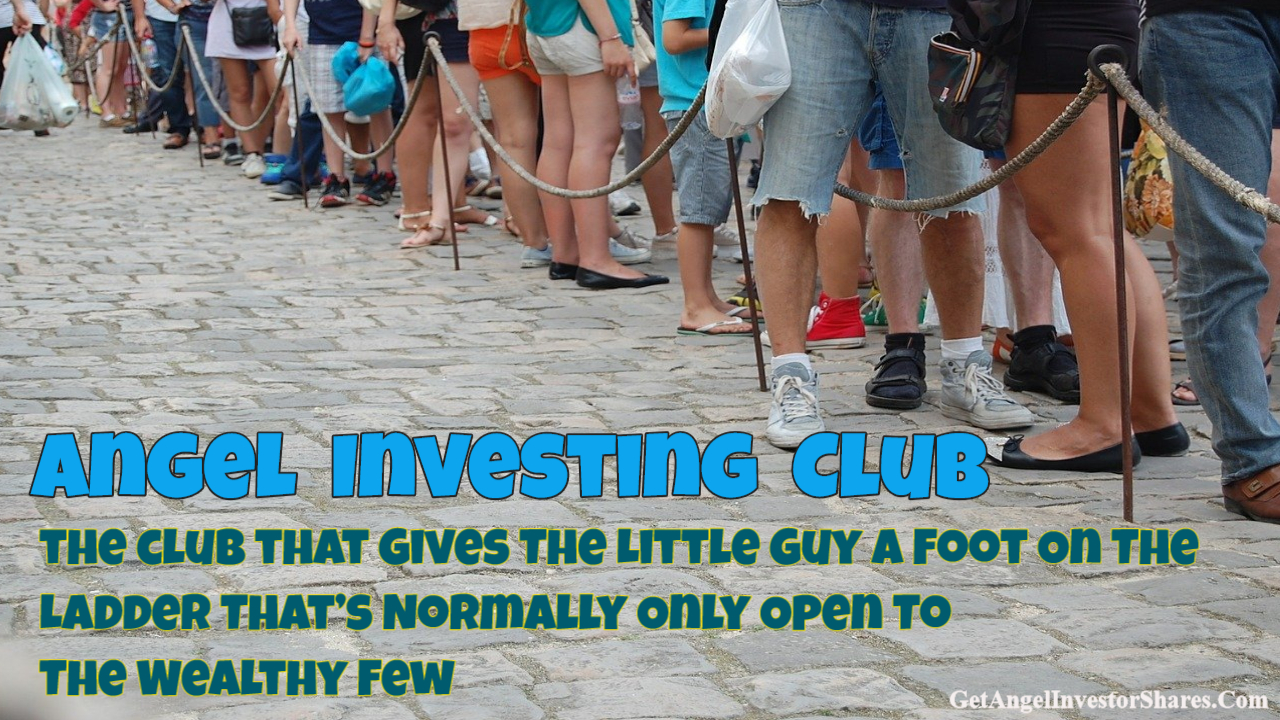 Angel Investing Club
