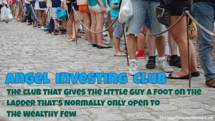 Angel Investing Club