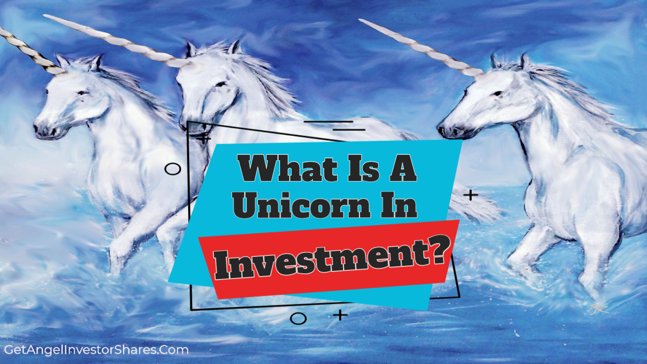 What Is A Unicorn In Investment?