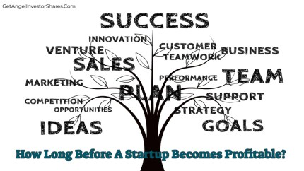 How Long Before A Startup Becomes Profitable?