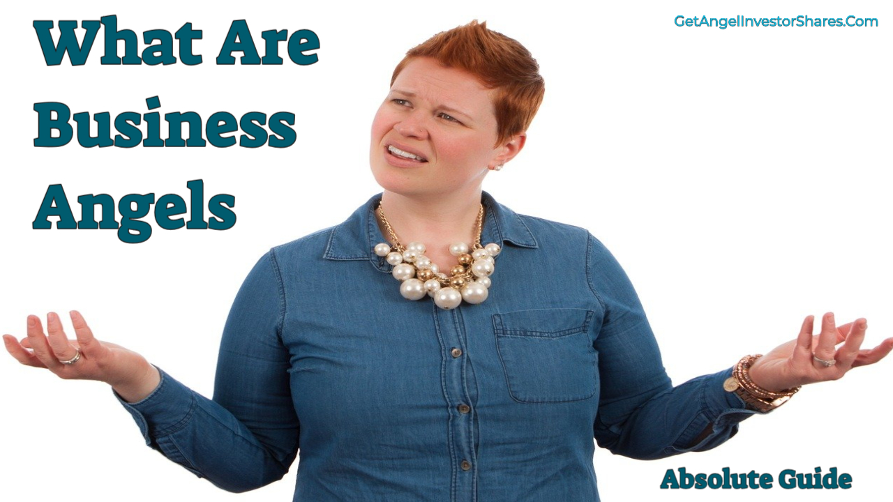 What Are Business Angels