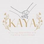 Group logo of KAYA: Knitting Awareness and Yielding Assemblage