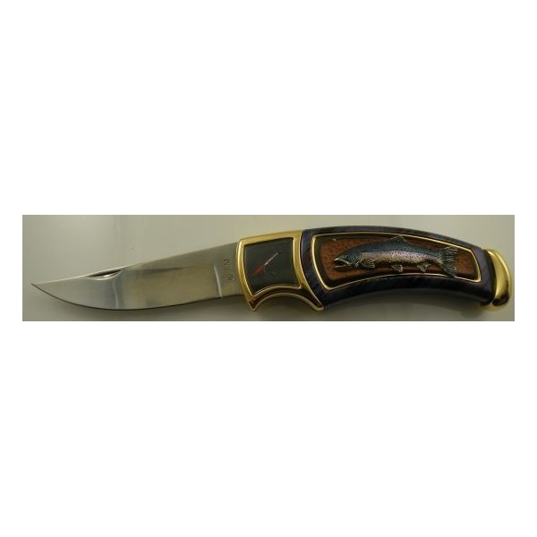 Franklin Mint Collectible Knives