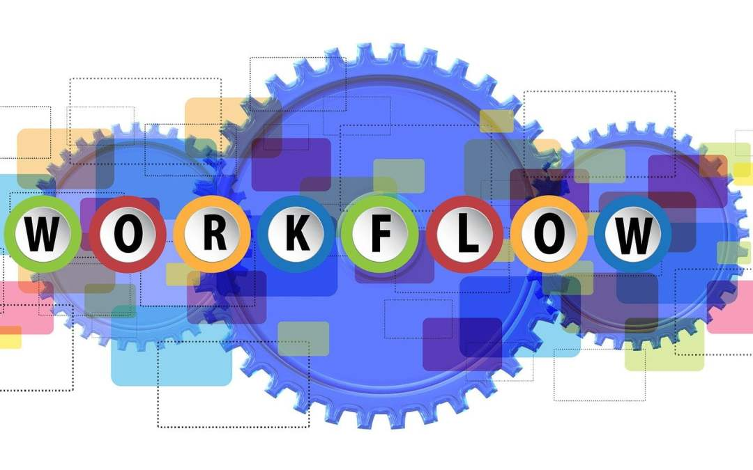 Using Workflow And Approvals To Get Self-Service Working Well