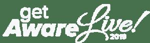 Get Aware Live Logo