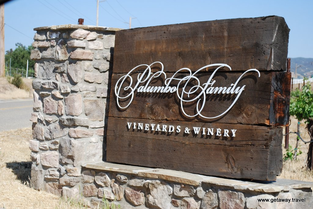 Palumbo WInery