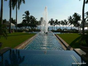 Grand Wailea Fountain
