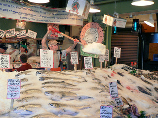 Pike Market Seattle 320x240