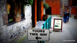 This way to the Tour
