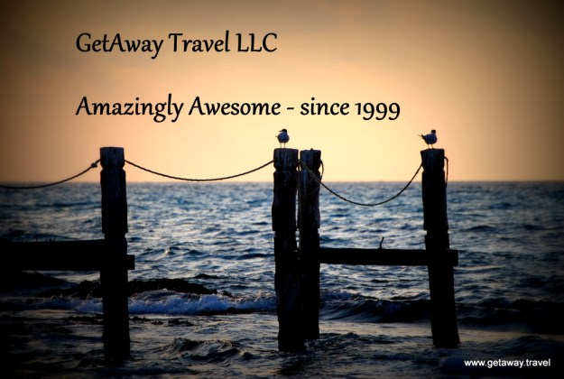 Getaway awesome