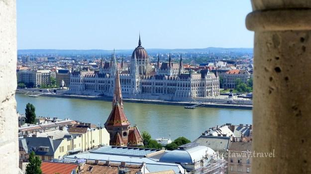 Fishermans Bastion Budapest_1