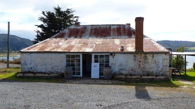 Derwent Vineyard Tasmania_6