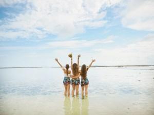 Travel Girls Getaways