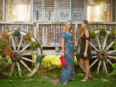 Travel Girls Getaways