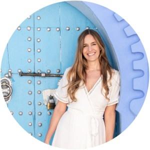 Becky van Dijk Profile Picture