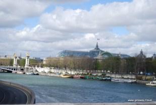 Uniworld River Baroness Paris 3-28-2009 5-59-55 AM