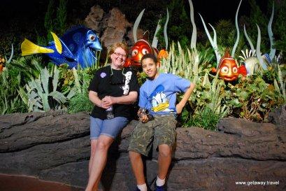 They found Nemo!