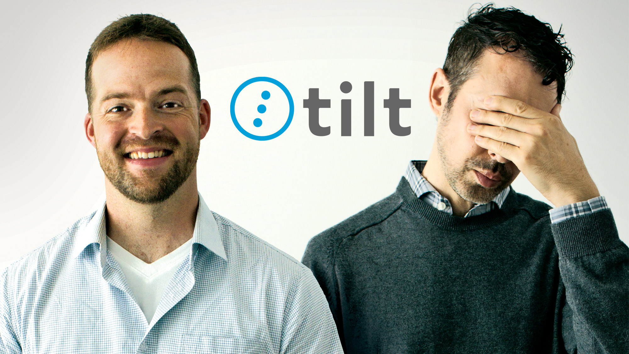 Contribute to our TILT campaign!