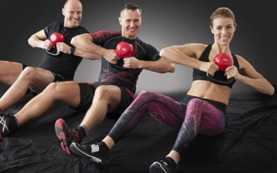 A Reason To Separate Strength & Endurance Exercise In Rehab