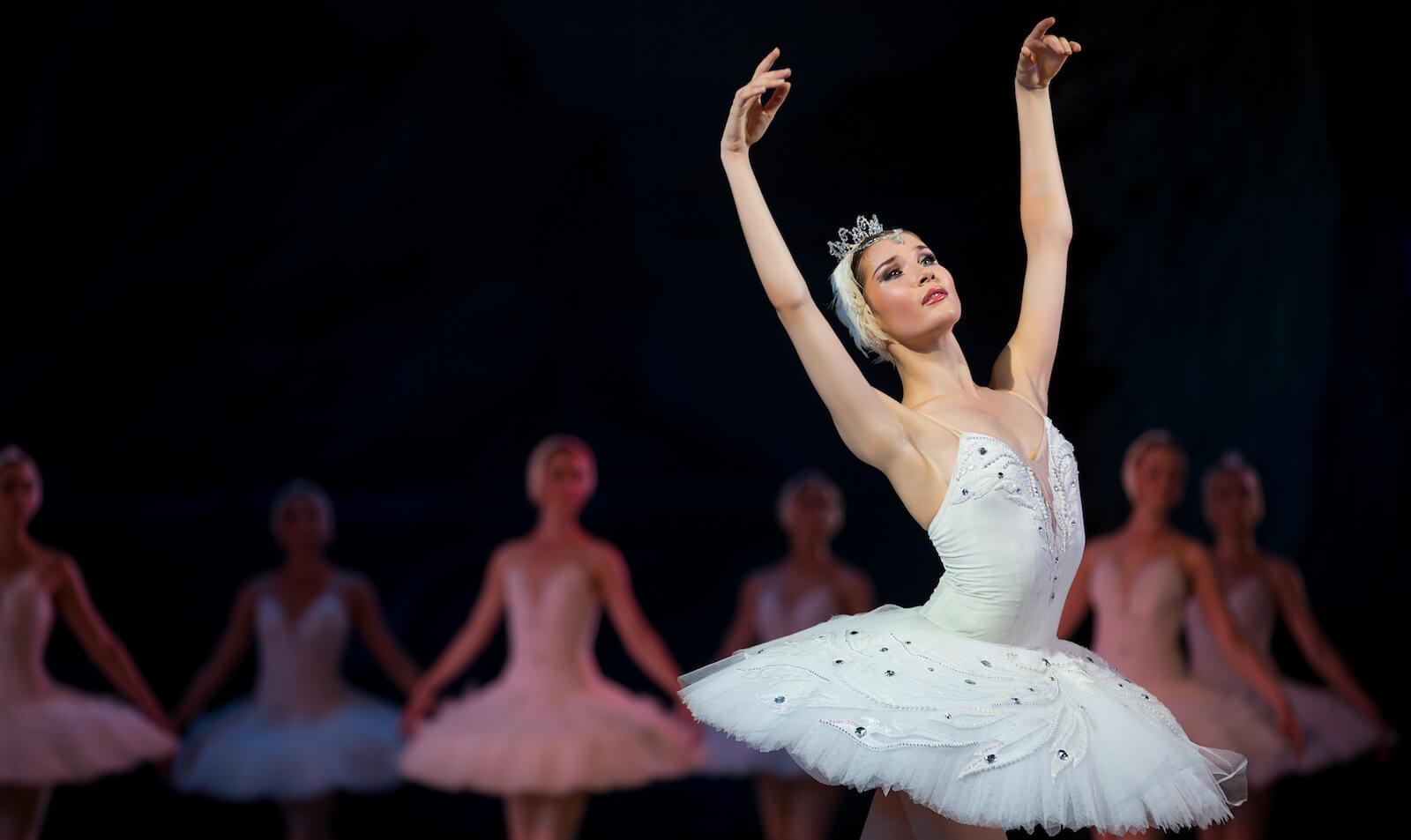 8 Body Positions In Ballet In Order