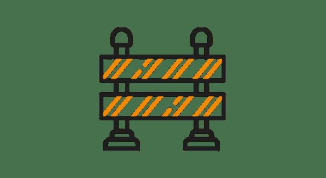 Lane-Closure