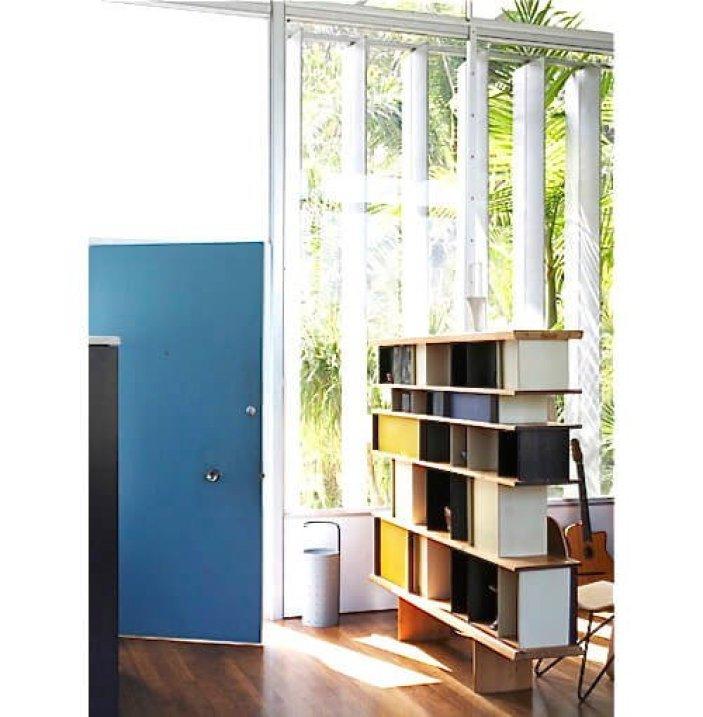 Great contemporary entry doors #interiordoordesign #woodendoordesign